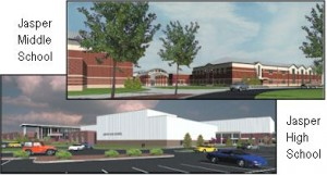 Jasper Middle & High Schools