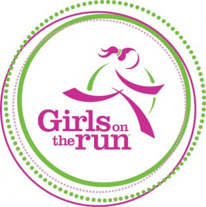 Girls On The Run Circles Logo